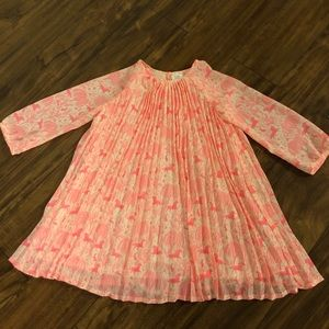 Like New Girls Toddlers Dress Size 3T